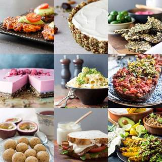 Quite Good Food top 10 recipes from 2017