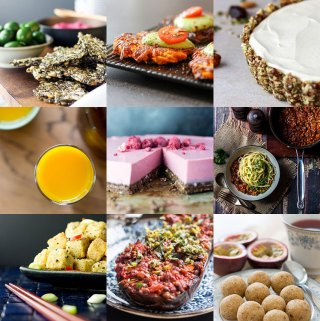 Quite Good Food top 10 recipes from 2018