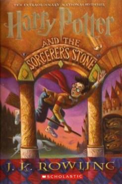 harry potter sorcerer stone
