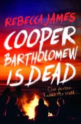 copper bartholomew is death