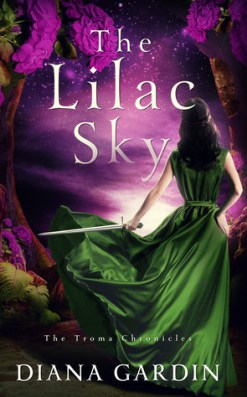 The Lilac Sky