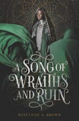 Song of Wraiths and Ruin