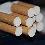 filtered cigarettes