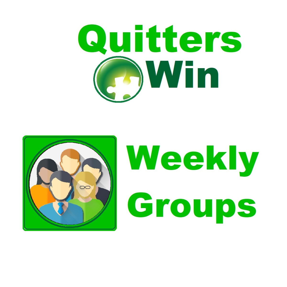 QW weekly Groups