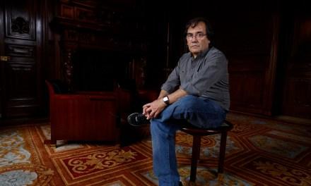 El cineasta argentino que me robó el corazón
