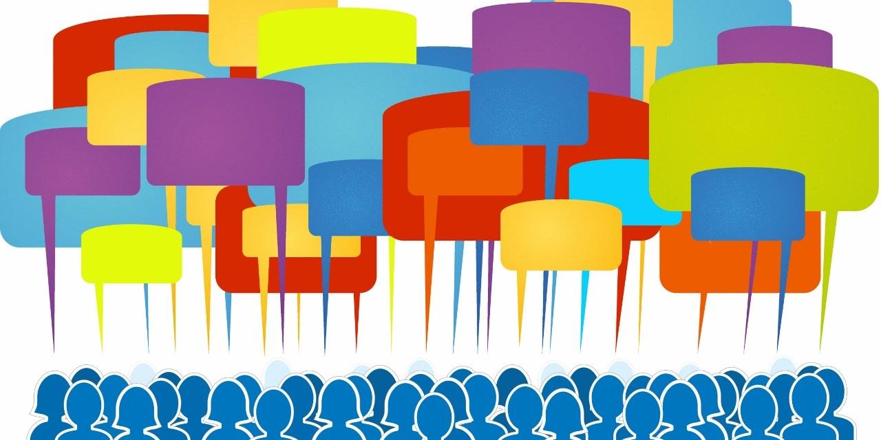 El auditorio manda: Fiske y la democracia en programas de entretenimiento