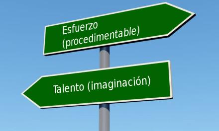 Cómo alcanzar el éxito: esfuerzo vs talento