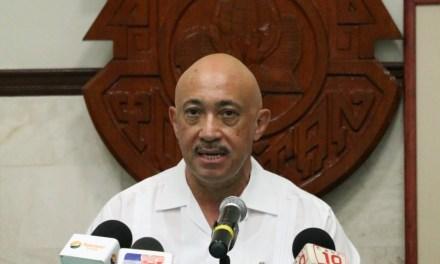 José Williams nuevo Rector electo en la UADY