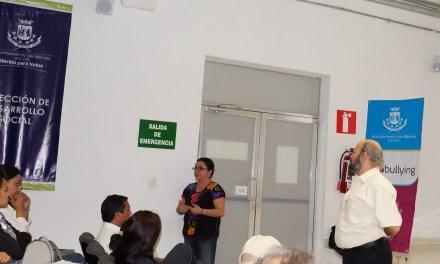 """El Ayuntamiento imparte curso a medios de comunicación sobre el """"bullying"""""""