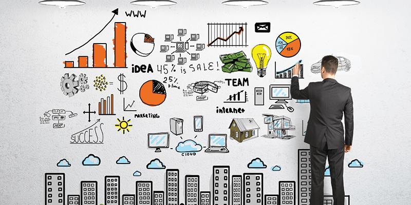 La Maestría en Gestión de la Mercadotecnia es una herramienta para emprendedores de éxito