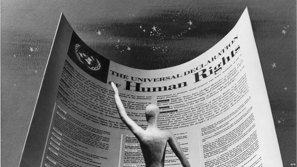 A fin de cuentas ¿qué son los Derechos Humanos?