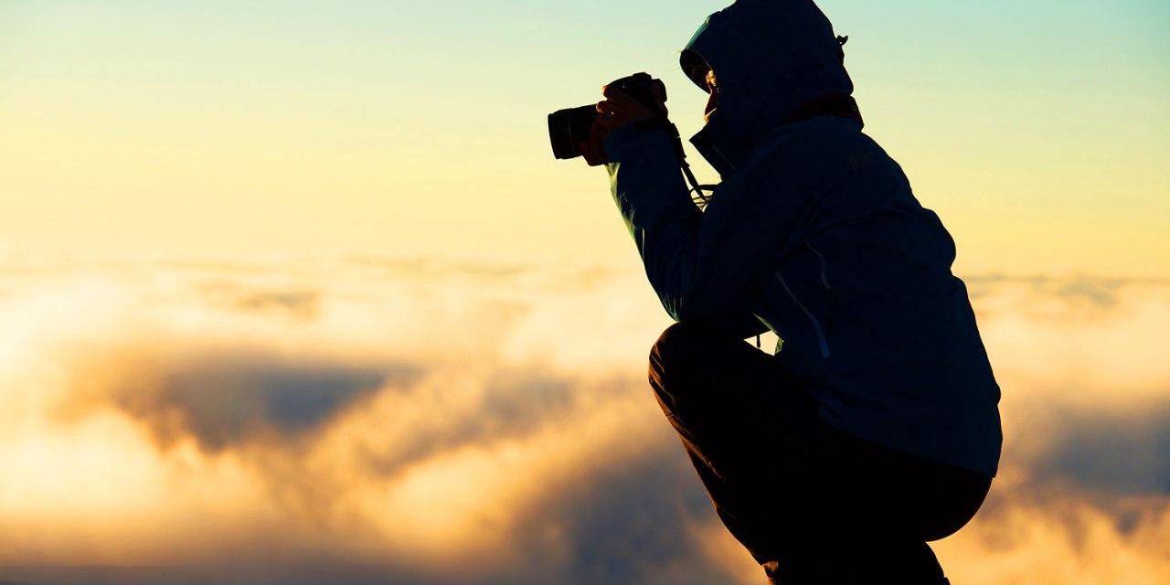 Pasión, sueño y fotografía