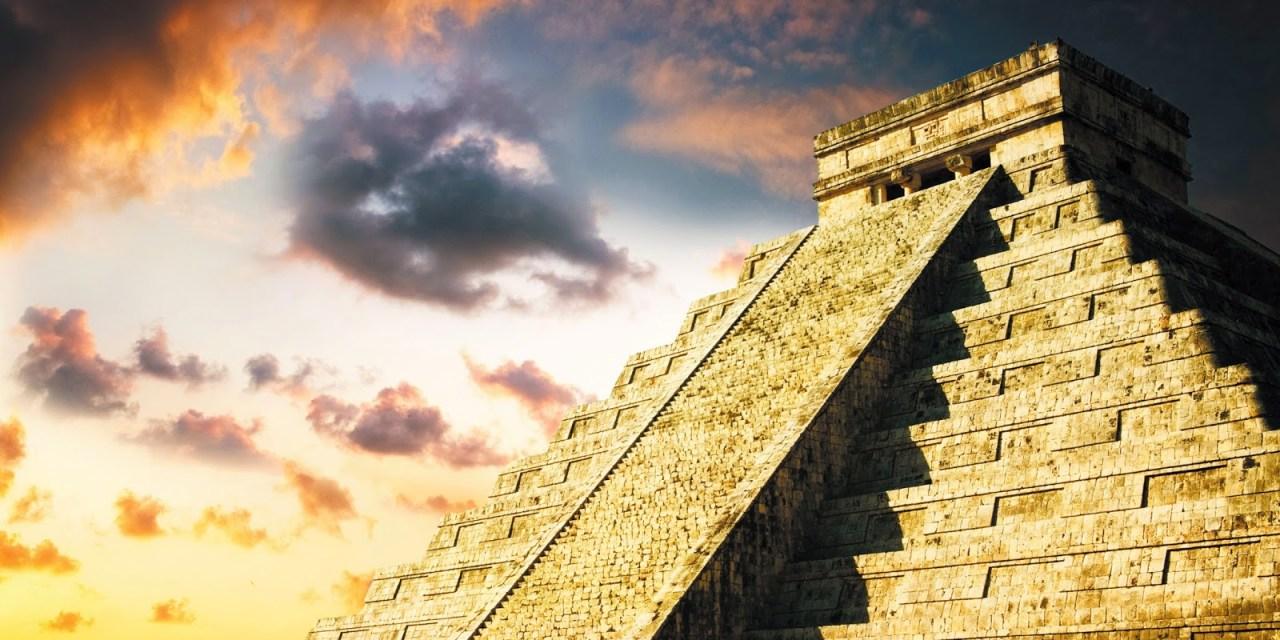 Cómo se descubrió el cenote bajo la pirámide de Chichén Itzá