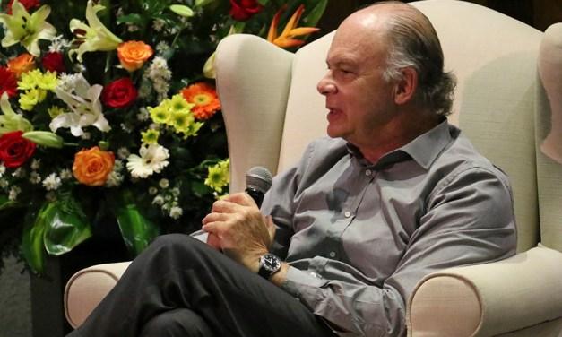 La historia de la corrupción en México todavía no está escrita