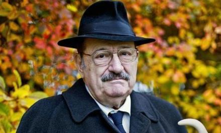 ¿Qué nos deja Umberto Eco?
