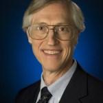 Dr. John C. Mather, 2006 Nobel Prize for Physics. Photo Credit: (NASA/Bill Ingalls)