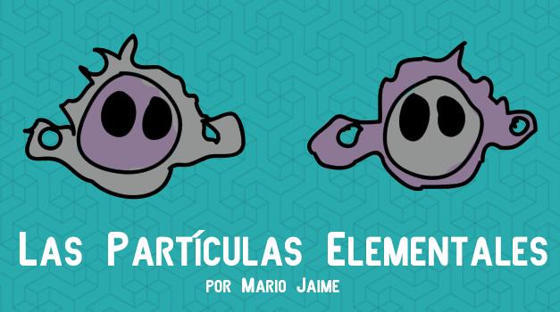 La Lujuria en  las Partículas Elementales