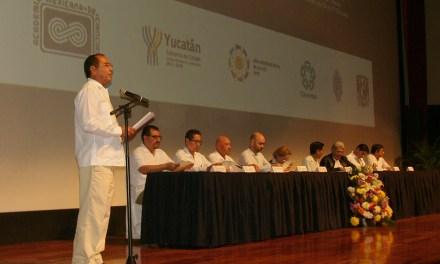 Yucatán despide el Año Internacional de la luz