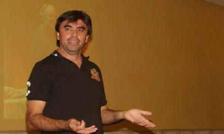 Mario Jaime: el científico y poeta