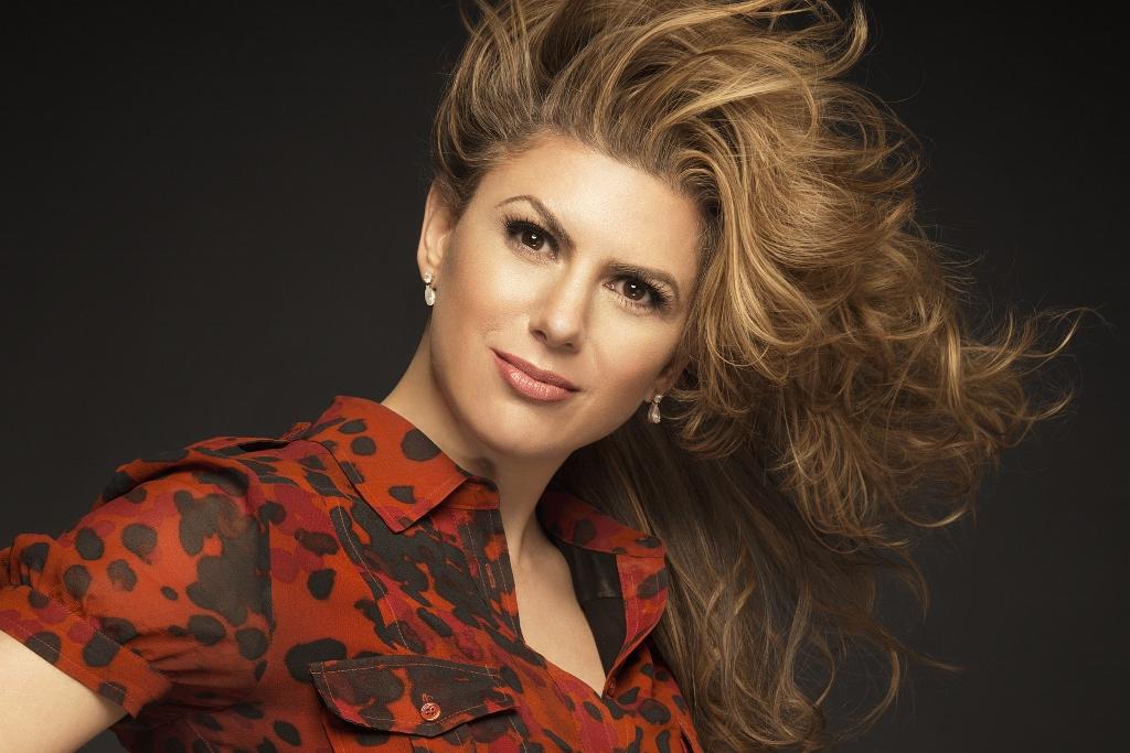 Deborah Berechichez | Foto: http://pastpreservers.com