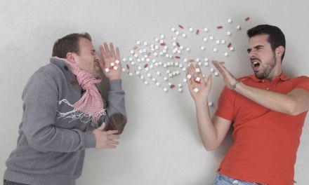 Nanomateriales antimicrobianos: alternativa para combatir enfermedades infecciosas