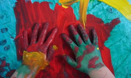 Arte y ser: jornadas de arte y psicología