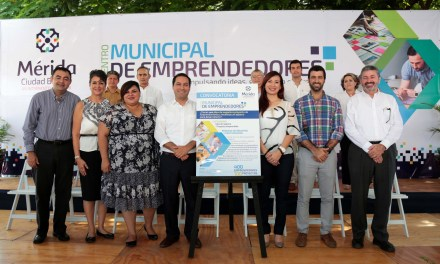 Anuncian  convocatoria para el Centro Municipal de Emprendedores