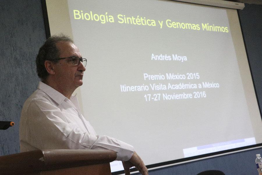 """""""Premio México de Ciencia y Tecnología"""" visita a estudiantes de la UADY"""