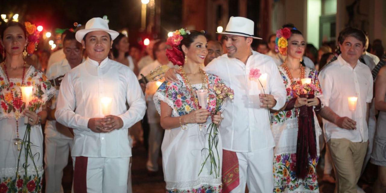 Comienzan las actividades culturales del Mérida Fest 2017