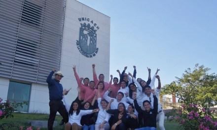 Emprendedores de FCA ganan concurso regional