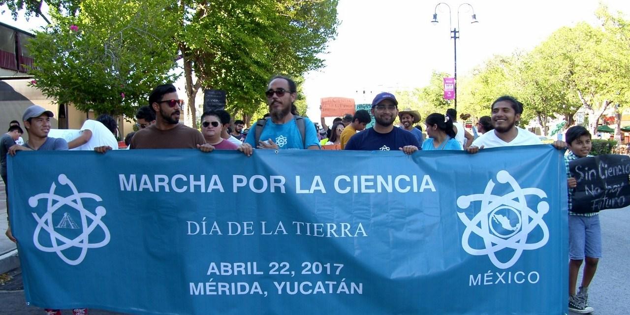 7 claves para entender la Marcha por la Ciencia