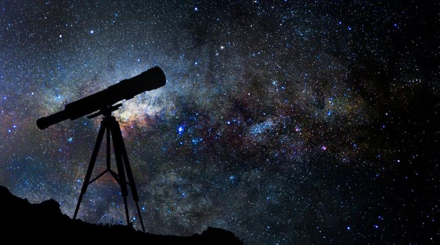 Convoca INAOE a la XI Olimpiada Nacional de Astronomía