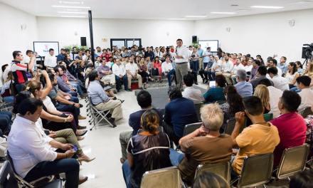A consolidar proyectos yucatecos exitosos