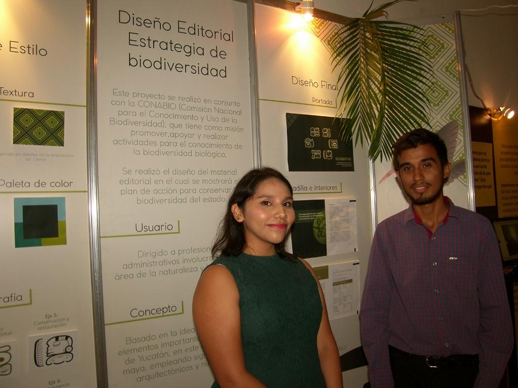 Diseño Gráfico| Estrategia de biodiversidad para CONABIO