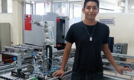 Seleccionan a joven yucateco para voluntariado ambiental en Alemania
