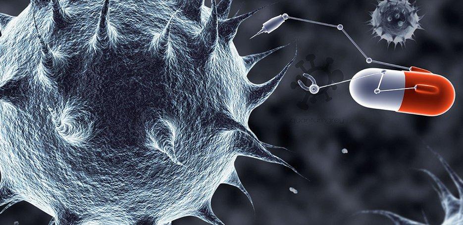 La importancia de lo diminuto: Aplicaciones de la Nanobiotecnología