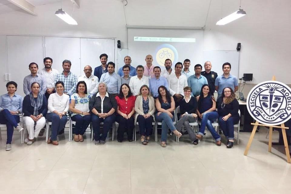 Finaliza Diplomado de Urbanismo y Salud en la Universidad Modelo