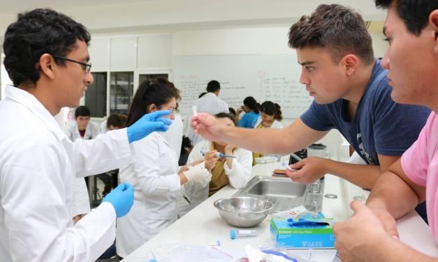 Así fue Clubes de Ciencia Mérida