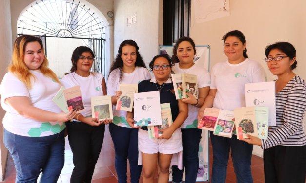 Congreso literario en la UADY reúne universitarios de distintas partes del país
