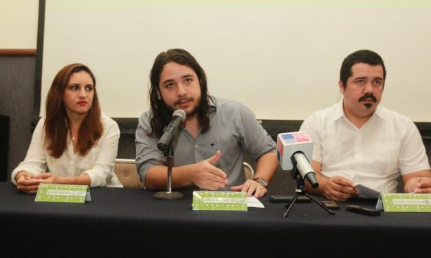 UADY invita a las Primeras Jornadas Académicas de Cine en Mérida