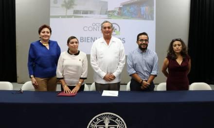 La Universidad Modelo y el Tecnológico de Mérida unen esfuerzos para fortalecer la cultura emprendedora de Yucatán