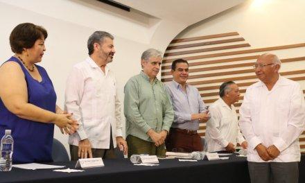 La Facultad de Ciencias Antropológicas celebra su XLVII Aniversario