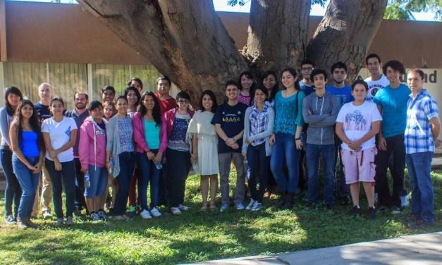¡Vive una semana con científicos en la Universidad de Colima!