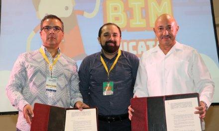 UADY firma convenio con Angels Nest Sur, red de inversionistas más activa en Latinoamérica