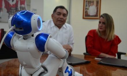 Fomentarán en escuelas públicas la participación equitativa en tecnologías