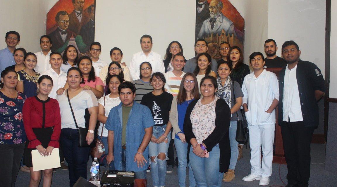 """UADY celebra 13 años del Programa """"Hoy en tu comunidad"""""""