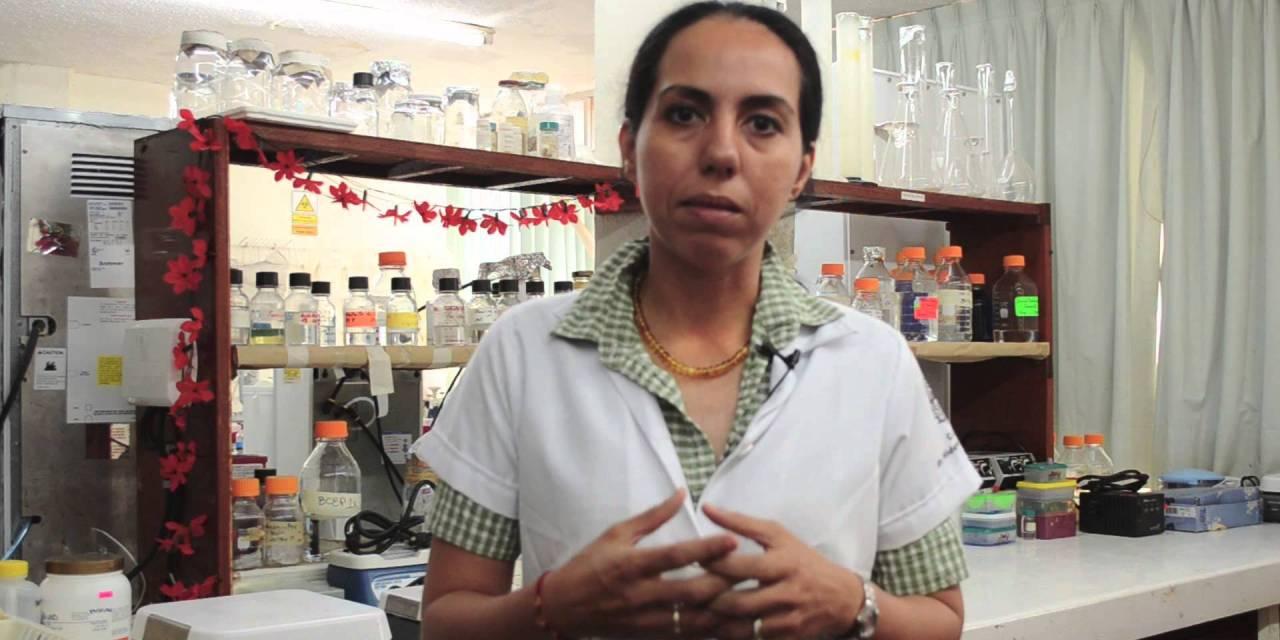 """El Centro de Investigaciones Regionales  """"Dr. Hideyo Noguchi"""" tiene nueva directora"""