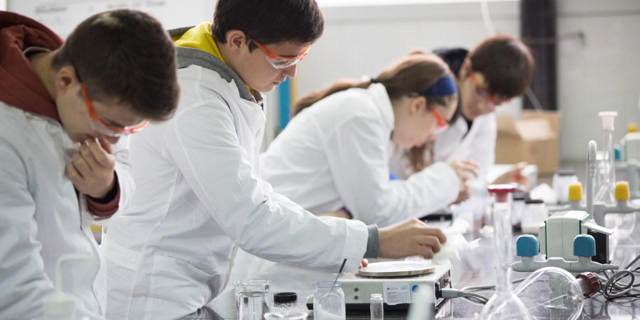 Inscribe tu proyecto a la Feria de Ciencias e Ingenierías del Estado de Yucatán