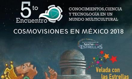 Yucatán, sede del 5to. Encuentro Conocimientos; Ciencia y Tecnología  en un Mundo Multicultural