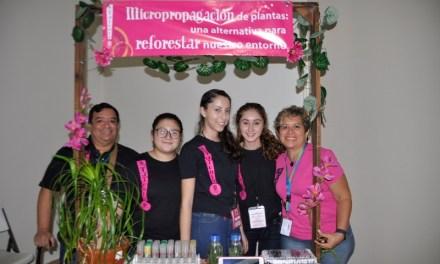 Clausuran la Estancia de Verano Talento CICY con Feria de Ciencia